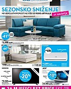 Harvey Norman katalog Sezonsko sniženje do 29.7.
