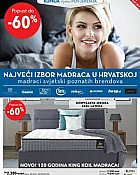 Harvey Norman katalog madraci do 16.7.