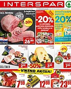Interspar katalog do 30.7.