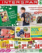 Interspar katalog do 6.8.