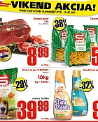 Interspar vikend akcija do 5.8.