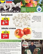Lidl katalog Tržnica do 31.7.