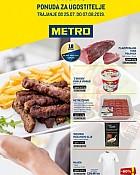 Metro katalog ugostitelji do 7.8.