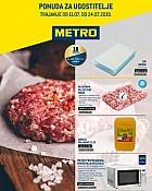 Metro katalog Ugostitelji do 24.7.