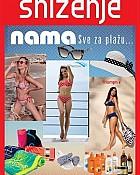 Nama katalog Sniženje sve za plažu
