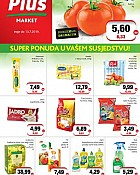 Plus market katalog do 13.7.
