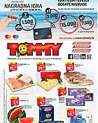 Tommy katalog do 17.7.