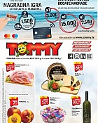 Tommy katalog 10.7.