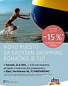 DM katalog Rijeka Marti Retail Park