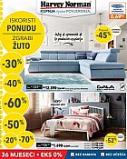 Harvey Norman katalog do 9.9.