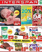 Interspar katalog do 27.8.