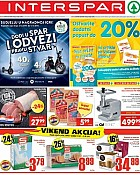 Interspar katalog do 3.9.