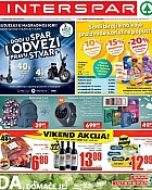 Interspar katalog do 10.9.