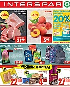 Interspar katalog do 20.8.