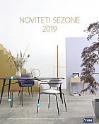 JYSK katalog Noviteti sezone 2019