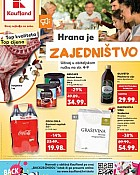 Kaufland katalog do 21.8.