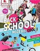 Kaufland katalog Škola 2019
