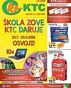 KTC katalog do 28.8.