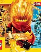 Lego katalog srpanj prosinac 2019