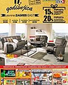 Lesnina katalog Zagreb do 2.9.