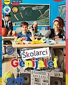 Lidl katalog Škola 2019