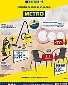 Metro katalog neprehrana do 4.9.