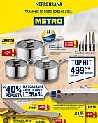 Metro katalog neprehrana do 21.8.