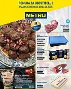 Metro katalog ugostitelji do 21.8.