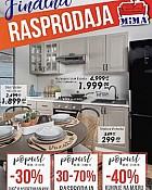 Mima namještaj katalog Rasprodaja kolovoz 2019