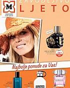 Muller katalog parfumerija do 4.9.