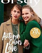 Orsay katalog Jesen 2019
