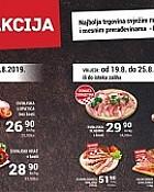 Pivac katalog Tjedna akcija do 25.8.