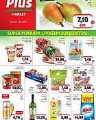 Plus market katalog do 24.8.