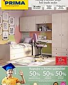 Prima katalog Natrag u školske klupe