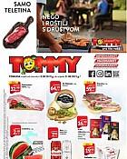 Tommy katalog do 21.8.