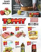 Tommy katalog do 28.8.