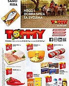 Tommy katalog do do 4.9.