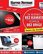 Harvey Norman katalog do 23.9.