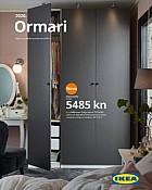 IKEA katalog Ormari 2020
