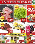 Interspar katalog do 1.10.