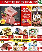 Interspar katalog do 15.10.