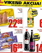 Interspar vikend akcija do 29.9.
