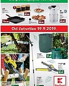 Kaufland katalog neprehrana od 16.9.