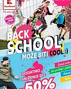 Kaufland katalog Back to school do 11.9.