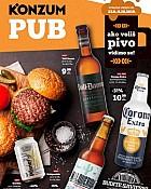 Konzum katalog Pivo do 6.10.