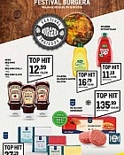 Metro katalog Festival burgera
