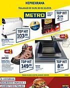 Metro katalog neprehrana do 2.10.