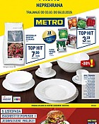 Metro katalog neprehrana do 16.10.