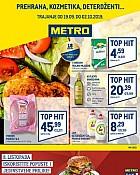 Metro katalog prehrana do 2.10.