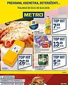 Metro katalog prehrana do 16.10.